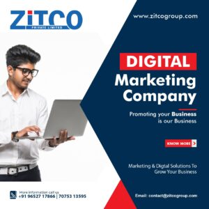 ZITCO Digital Marketing Company